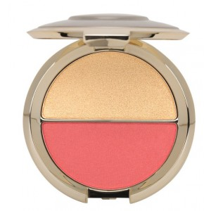 Becca Jaclyn Hill Skin Perfector And Mineral Blush (Prosecco pop-Pamplemousse)