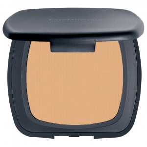 Пудра READY Foundation SPF20 (R270 Golden Medium)