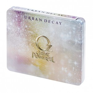 Urban Decay The Great and Powerful Glinda Palette