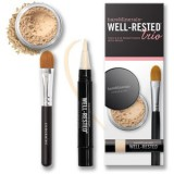 Набор BareMinerals well-rested concealer duo&brush